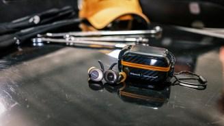 Klipsch Earphones Review: Why The New, McLaren Racing-Inspired True Wireless Sport Earbuds Are Top Of Its Class
