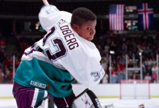 most unbelievable sports movie moments