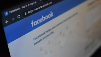 Facebook Is Facing The Music