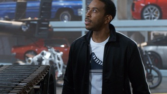 Ludacris All But Confirms 'F9' Will Bring The Franchise To Outer Space Because What Else Is Left At This Point?