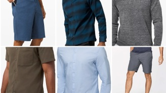 Our Favorite Deals For Men From The Lululemon Summer Sale
