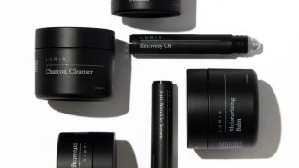 Lumin Skin Review: Why A Skincare Set Will Make You Look Younger And Hella Handsome