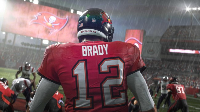 With Madden NFL 21 set to release next month, a leak just revealed the overall ratings for each team