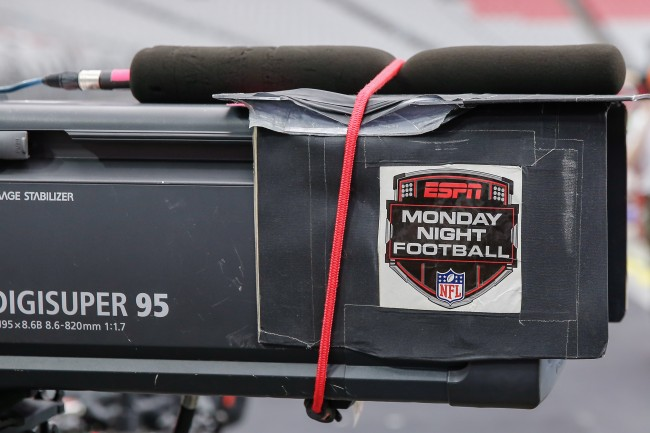 ESPN announces new 'Monday Night Football' crew for the upcoming 2020 NFL season