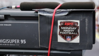 ESPN's New 'Monday Night Football' Crew Is Reportedly Complete, And They May Have Finally Gotten It Right