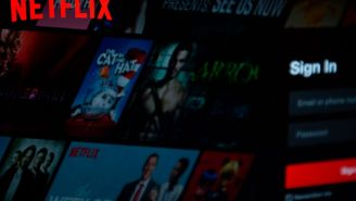 Netflix Is Giving Away An 83-Year Subscription To Whoever Records The Highest Score In A Game Based On A New Original Movie