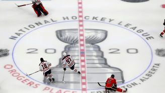Exhibition Games In The NHL Bubble Have Already Produced Some Highlights That'll Get You Amped Up For Real Hockey To Return