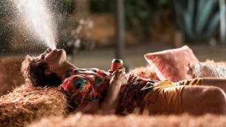 How Long Is Nyles Stuck In The Time Loop In 'Palm Springs'?