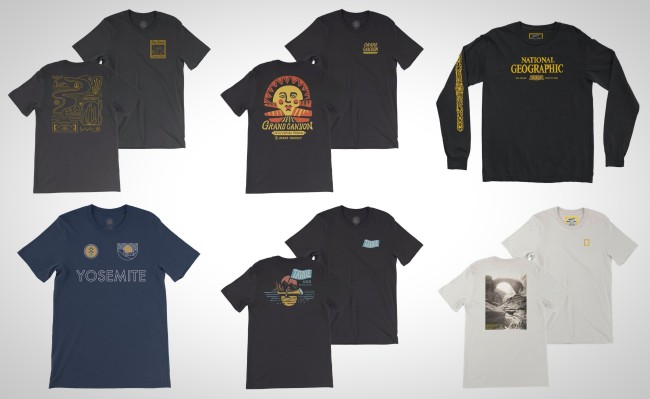Parks Projects Vintage Tees