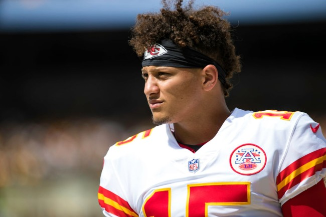 patrick mahomes contract banned activities