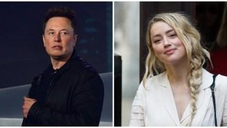 Text Messages Between Elon Musk And Amber Heard Prove Billionaires Aren't Immune To Broken Hearts