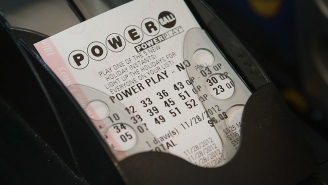A Powerball Winner Split His $22 Million Jackpot With A Friend 28 Years After Promising To Share It If He Ever Won