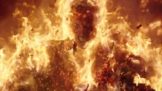 Jamie Foxx's New Netflix Superhero Movie Somehow Finds A New Way To Take On The Genre