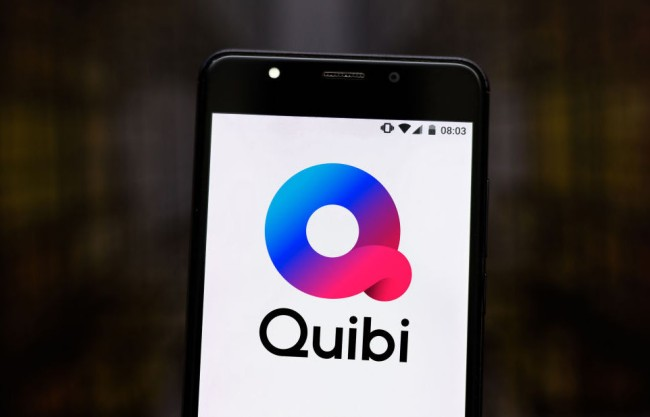 quibi free trial conversion rate awful