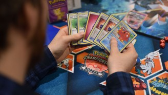 Dad Discovers Pokémon Card Set He Didn't Care About As Kid Are Now Worth $44K
