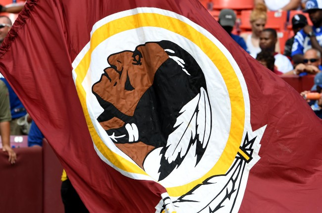 Guy on Reddit seems to show proof of next team name of the Washington Redskins