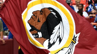 Some Dude On Reddit Appears To Show Paperwork Proof Of Next Team Name For The Washington Redskins