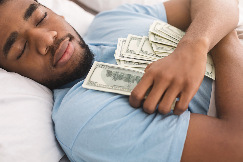 New Study Finds Link Between Being Rich And Sleeping Habits And It Just Doesn't Seem Right