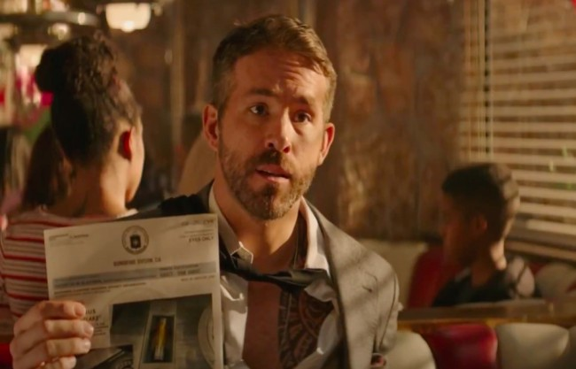 ryan reynolds fast and furious spinoff
