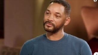 Sad Will Smith Becomes A Meme After Wife Jada Pinkett-Smith Reveals 'Entanglement' With Singer August Alsina