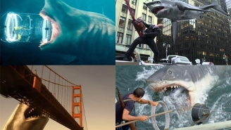 Which Of The Most Fearsome Sharks In Movie History Would Win In A Battle Royale?