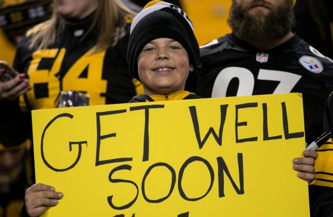 nfl fans attending games covid waiver
