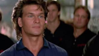 This List Of The Most Frequently Played Movies On Cable Proves You're Not Crazy For Thinking 'Road House' Is Always On