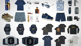 50 'Things We Want' This Week: New Whiskey Releases, Everyday Watches, Summer Shirts, And More