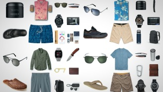 50 'Things We Want' This Week: Workout Gear, New Whiskey, Hangover Remedies, And More