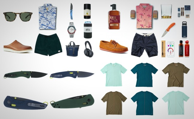 things we want trending gear for guys