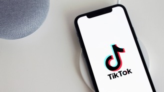 The Federal Government Is Looking Into Banning TikTok Over Security Concerns And Dancing Teens Are NOT Having It