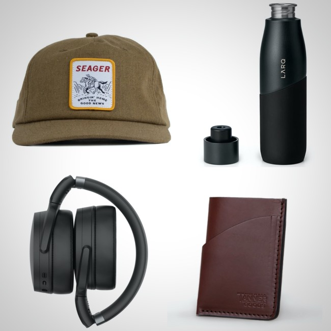 useful everyday carry essentials super chill