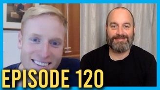 Overdosing With Tom Segura, On Oops The Podcast