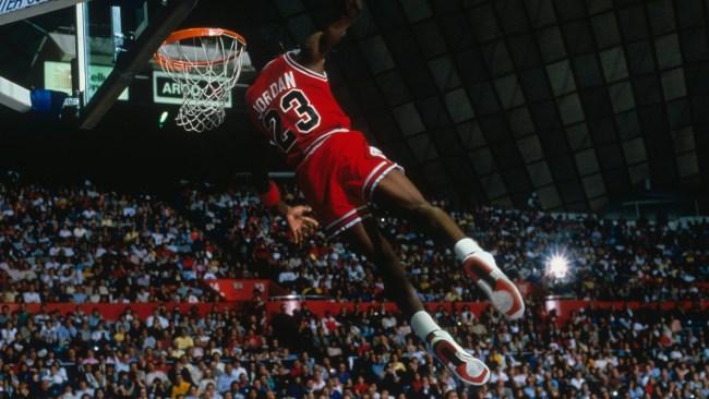 1986 Michael Jordan Rookie Card Sells For 420000 New Record
