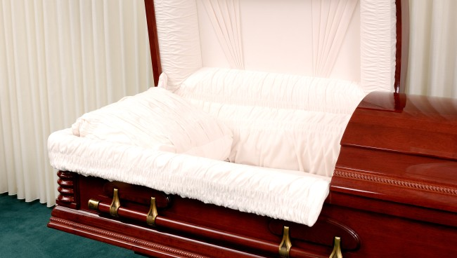 20-Year-Old Woman Declared Dead Comes Back To Life Funeral Home