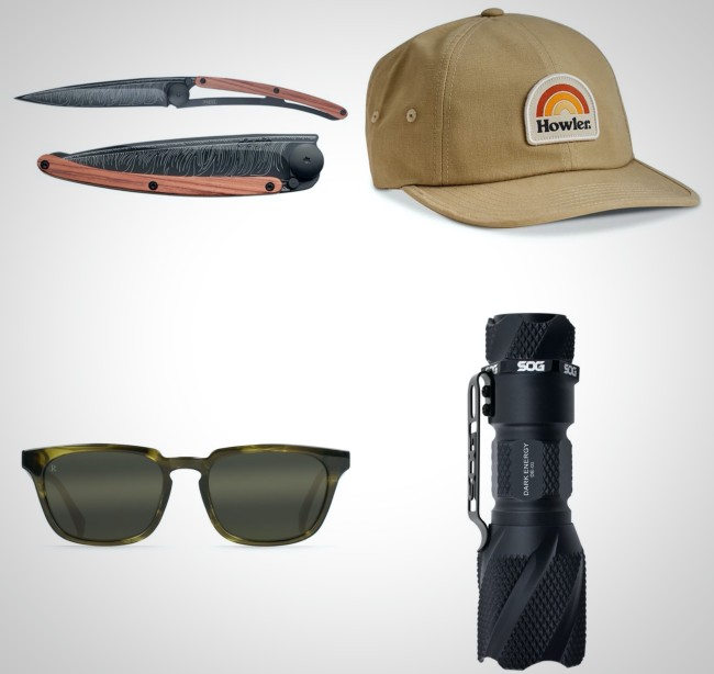top everyday carry finds