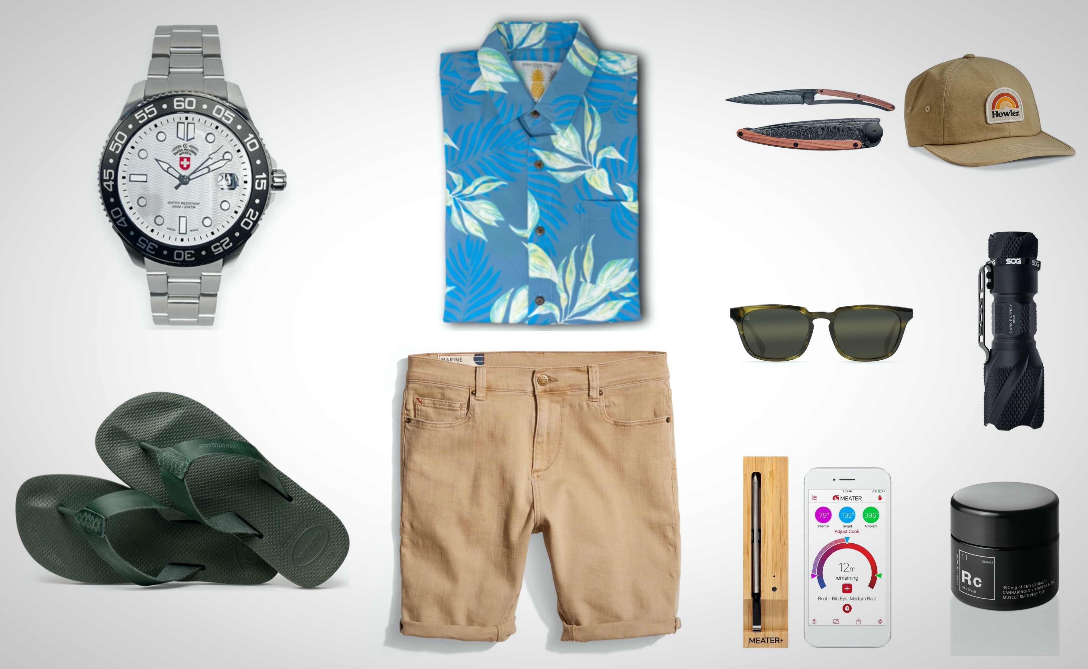 10 Of 2020's Best Everyday Carry Items For Guys