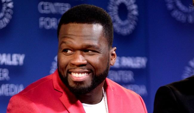 50 Cent Says Cancel Cultures Biggest Target Is Heterosexual Men