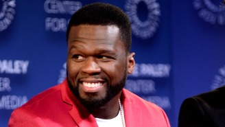 50 Cent Says Cancel Culture's Biggest Target Is Heterosexual Men; Let's See How That Went For Him