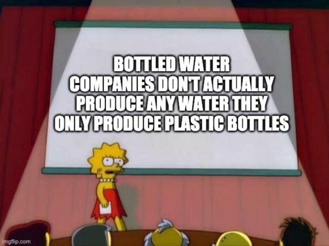 50 best memes water