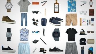 50 'Things We Want' This Week: Fishing Gear, Whiskey, Pocket Knives, And More