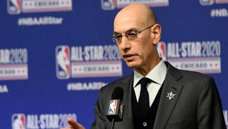 Commissioner Adam Silver Writes Lengthy Letter To NBA Employees Addressing Boycotts