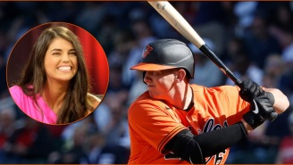 MLB's Number One Overall Pick Adley Rutschman Shoots His Shot With 'Bachelor' Star Madison Prewett