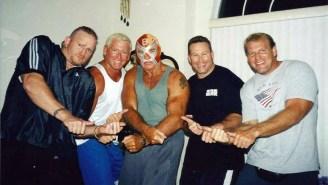 "WWE Hall Of Famer ""Bullet"" Bob Armstrong Passes Away"
