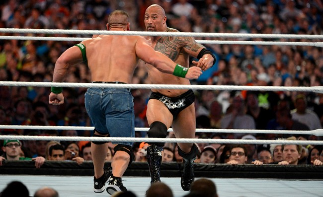Bret Hart Reveals Two WWE Stars Used To Bully The Rock In The 1990s