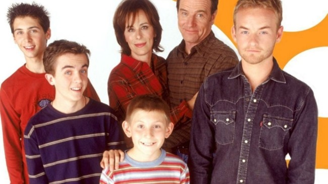Bryan Cranston On Breaking Bad - Malcolm In The Middle Fan Theory