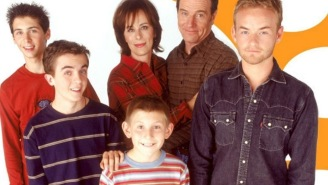 Bryan Cranston Addresses Fan Theory That 'Breaking Bad' Is A 'Malcolm In The Middle' Prequel