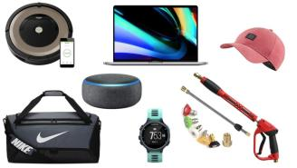Daily Deals: MacBooks, Pressure Washers, Garmin, Speakers, Nike Sale And More!