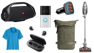 Daily Deals: Bluetooth Speakers, Video Doorbells, Car Chargers, Lands' End Sale And More!