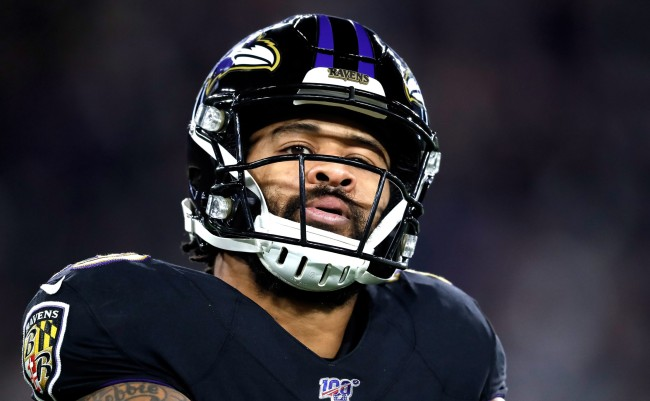 Earl Thomas Wife Court Date Set In Gun-Related Domestic Violence Case